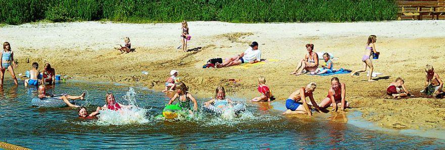 Zwemplezier voor iedereen