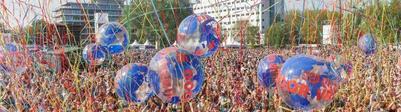bevrijdings festival Zwolle
