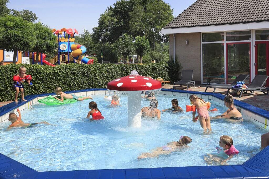 Zomervakantie op Camping Heino in Overijssel