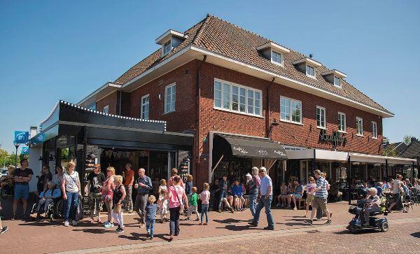 Buuffies proeflokaal Heino In OVerijssel