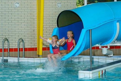 Familiecamping Camping Heino