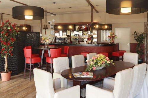 Restaurant De Remise