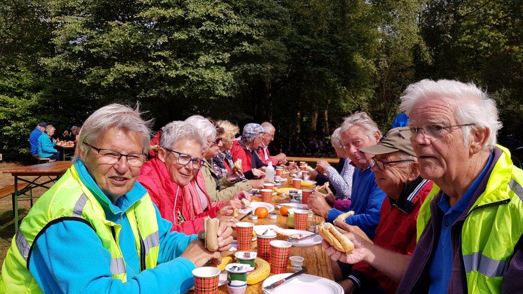 Activiteiten voor senioren