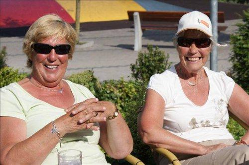 Ouderen vakantie Overijssel
