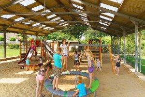 Kamperen in de zomervakantie met kinderen