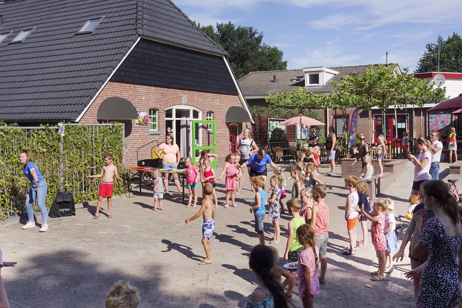 Stage in Overijssel in Heino - vacature