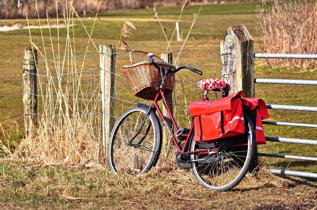 Camping Heino - faciliteiten - fietsverhuur