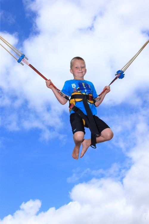 Kindvriendelijke Camping Kinderen Camping Heino Overijssel Spelen
