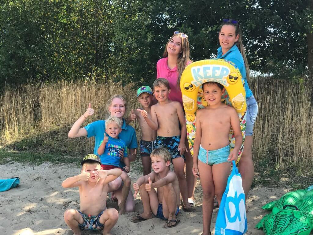 Zoover beoordelingen Camping Heino
