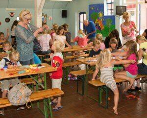 seniorencamping in Overijssel