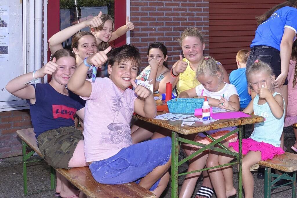 2 weken kamperen zomer hoogseizoen op Camping heino