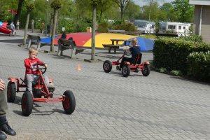 kindercamping in Overijssel