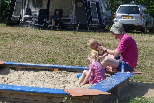 Last minute kamperen in Overijssel