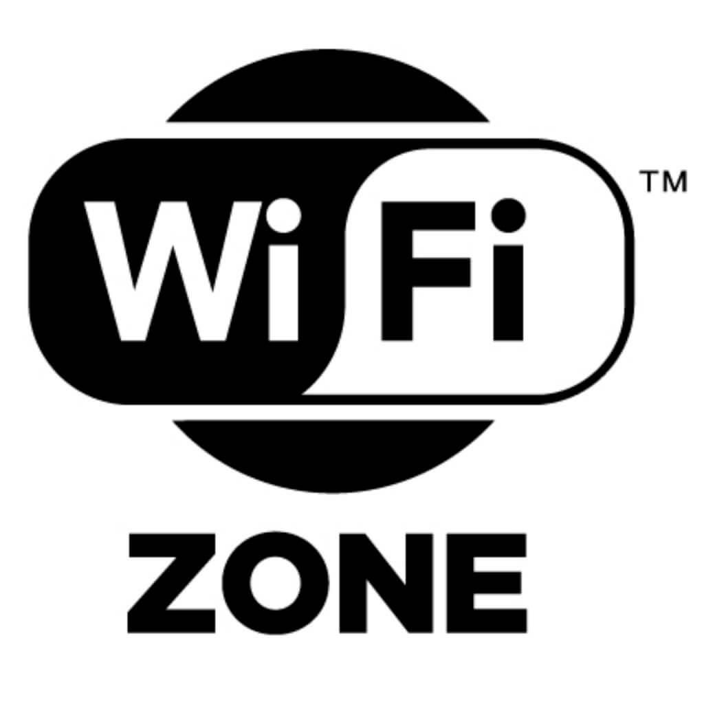 Wifi op de camping in Overijssel, Heino
