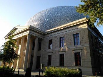 Museum Zwolle de Fundatie