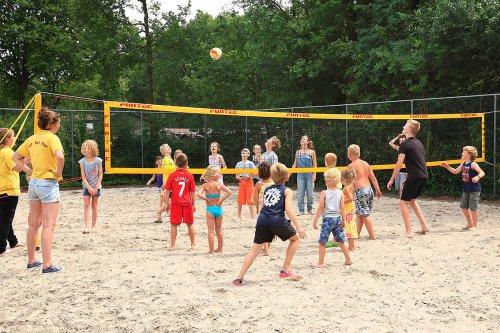 Actieve vakantie nabij Zwolle