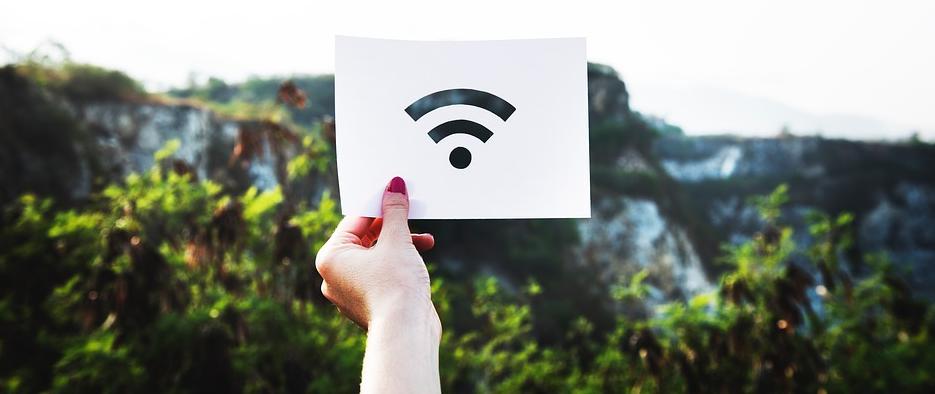 Wifi - Ontvangst